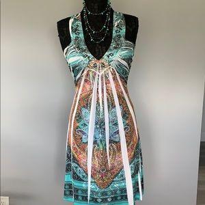 Boston Proper dress.  XS